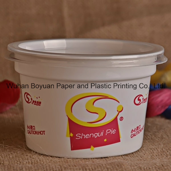 Factory Supply Transparent PP Disposable Cups