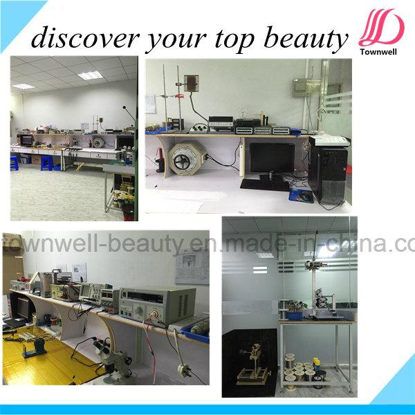 China Factory Mini Set Hair Straightener Curler Dryer for Travel
