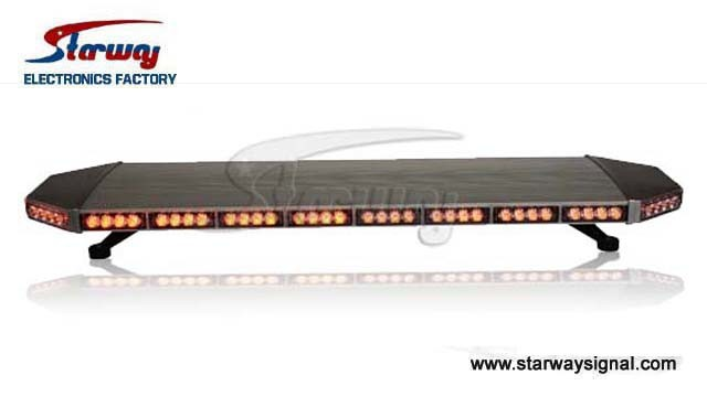 Warning Vehicle Tir LED Light Bars for Police Ambulance, Firefighter (LTF-A817AB-120T)