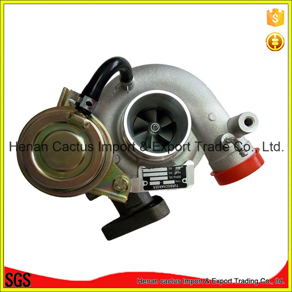 Electric TF035 Turbo Charger Kit 49135-03111 49135-03130 49135-03101 for Mitsubishi Fuso 4m40 Engine