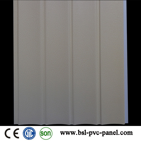 Wave Laminated PVC Wall Panel Pakistan Customers Items