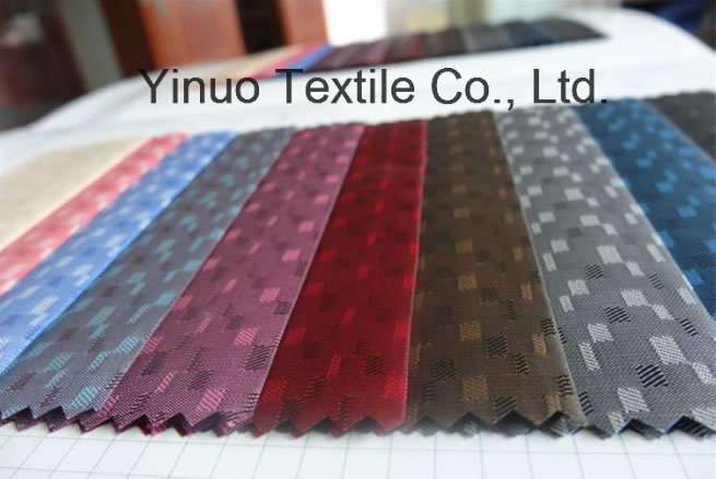 Factory Direct Prices Best Value 100 Polyester Dobby/Mini Jacquard Lining