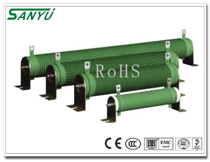 Sanyu Bellows Resistors (RXHG)