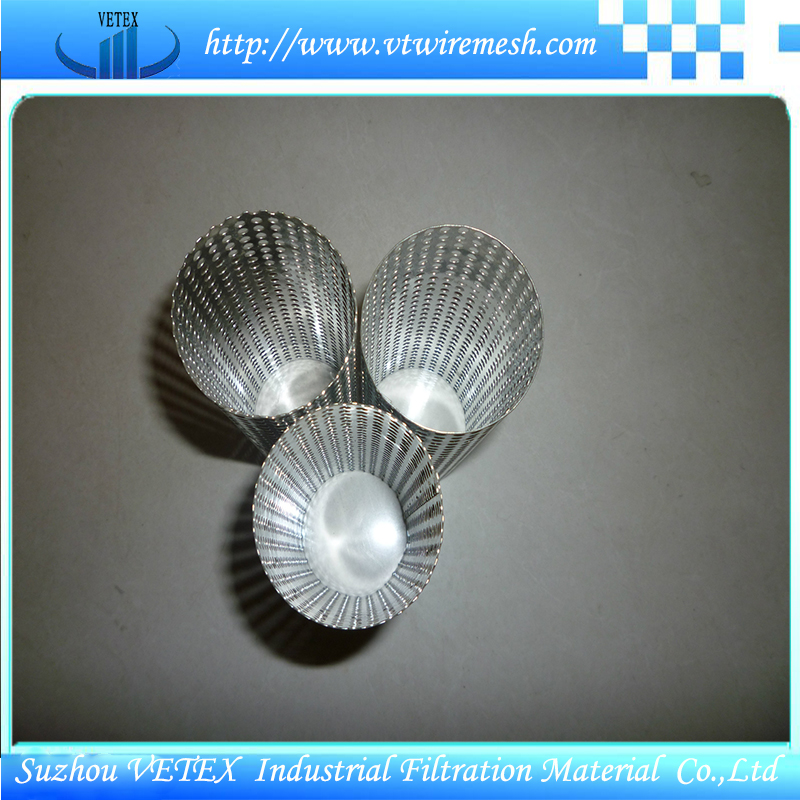 Stainless Steel 304 Filter Cylinder