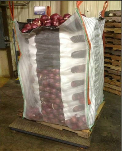 Big Bag for Potato, Onion, Agricultural Products