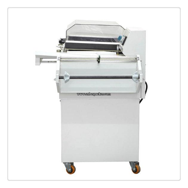 Semi Automatic Plastic Film Sealing Shrink Packing Machine