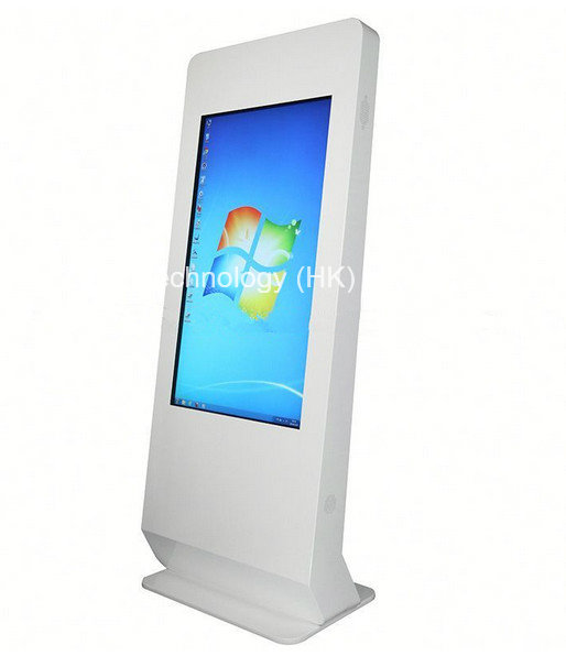 42 Floor Standing Video LCD LED Board