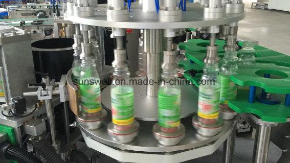 Fashion Style Hot Melt Glue Adhesive Suppliers Labeling Machine