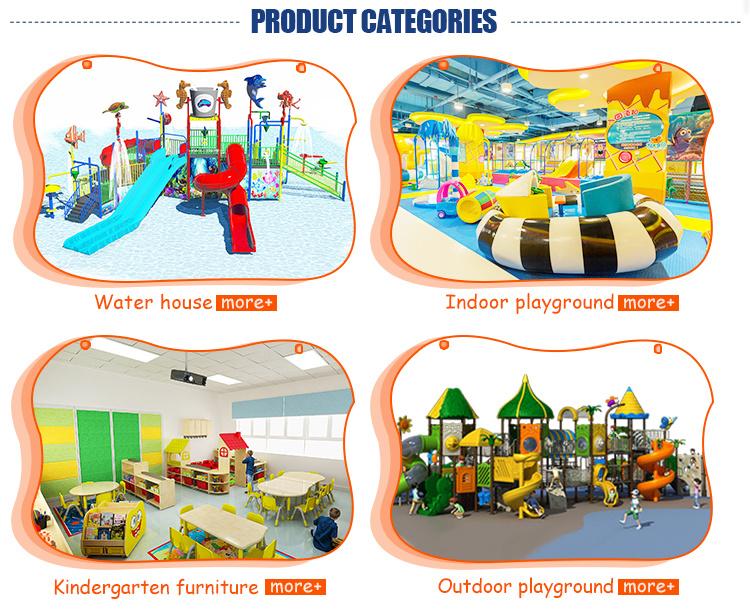 Wooden Preschool Furniture Children Toys Cabinet for Sale