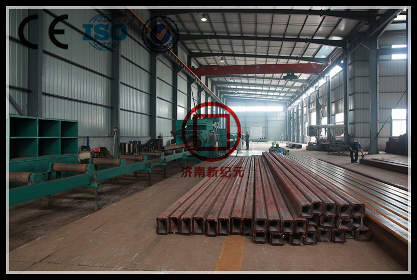50x50 Weight Ms Square Pipe