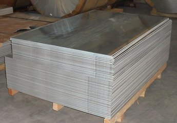 2016 High Quality Nickel Alloy Plate