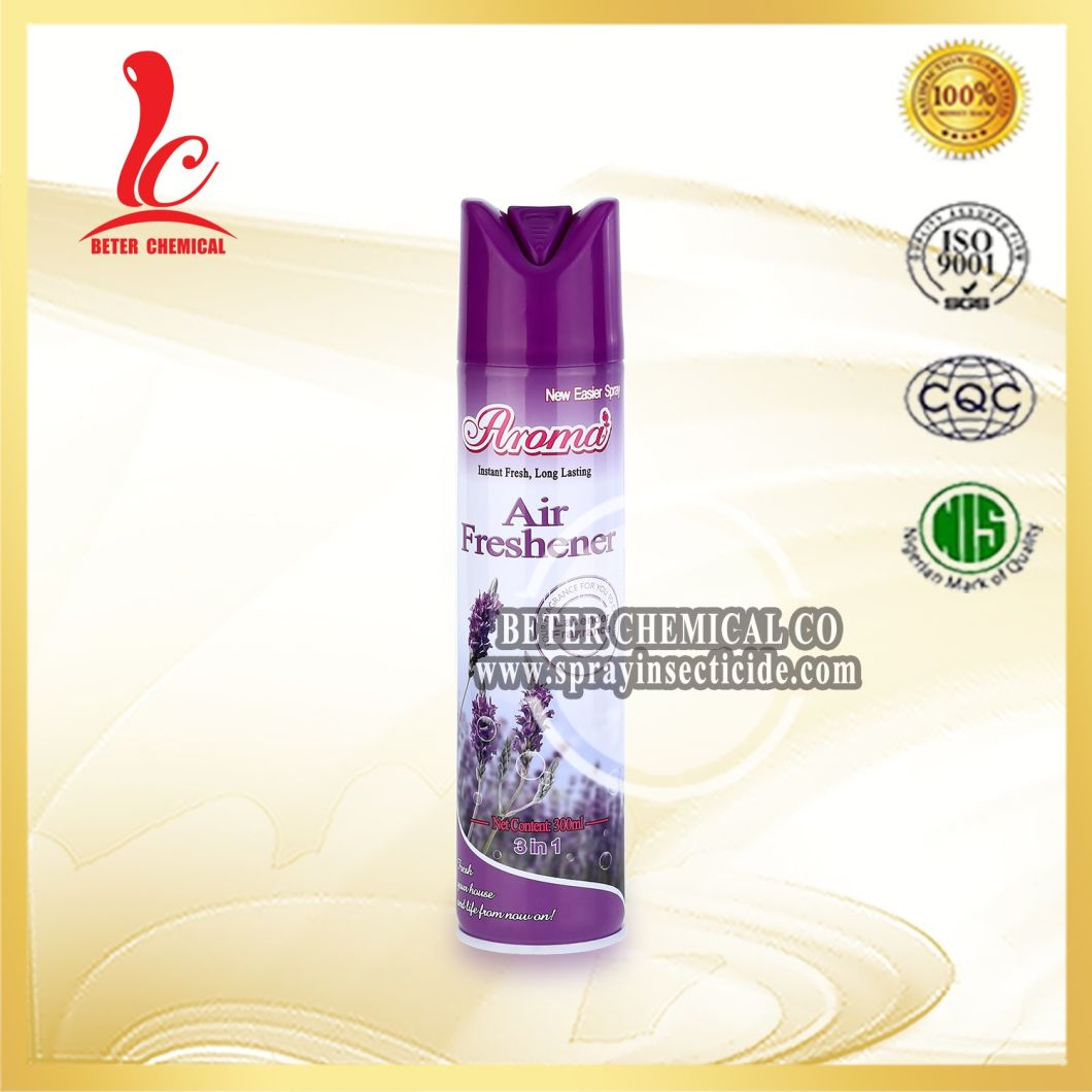 Hot Sale Air Freshener Spray 300ml