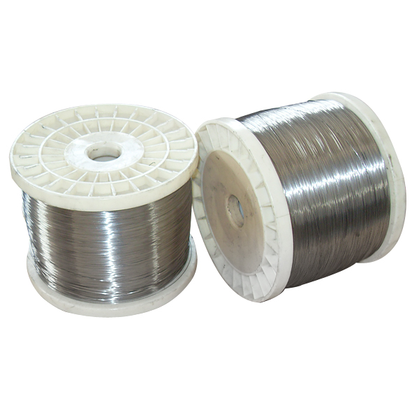 Nichrome Electric Resistance Alloy Wire (Cr20Ni35)