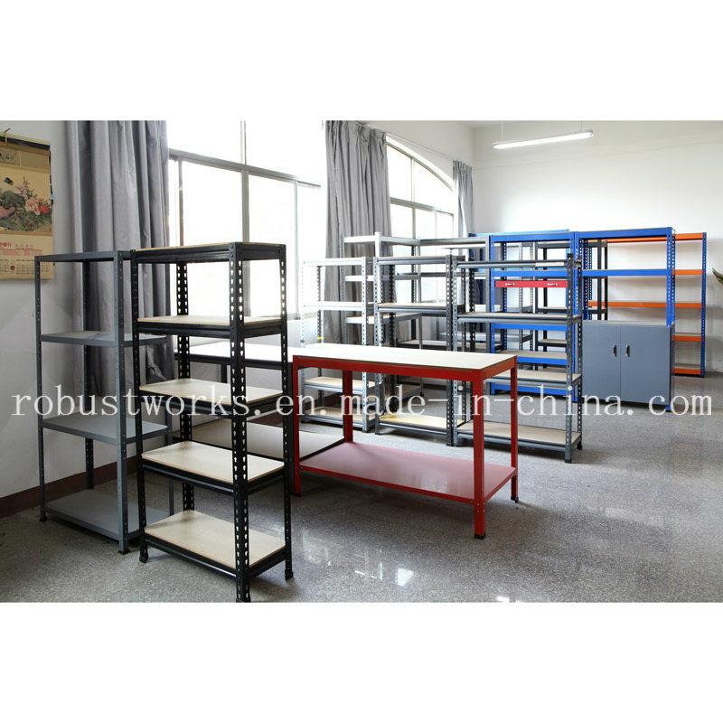 Metal Storage Shelf Metal Rack (7030-90)