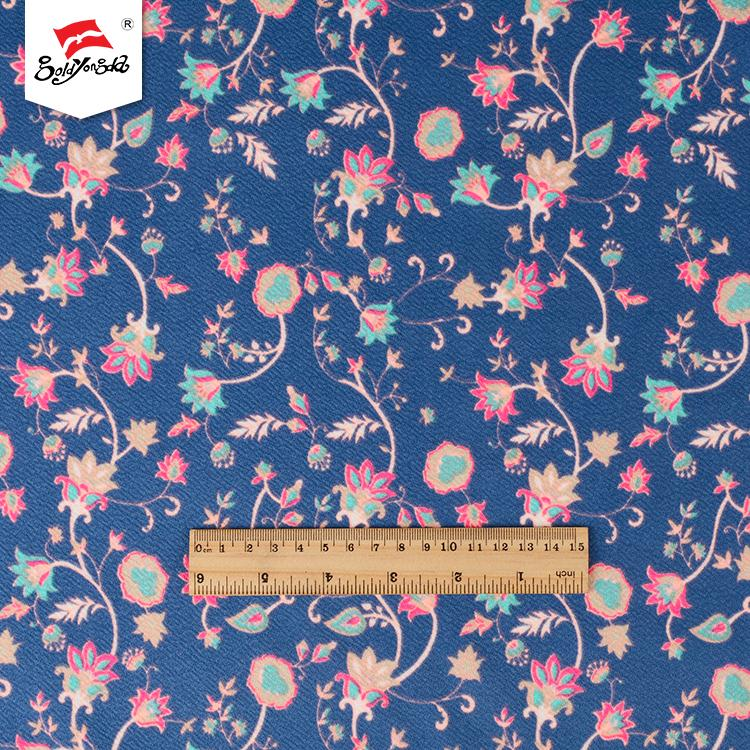 Fast Delivery German Print Fabric