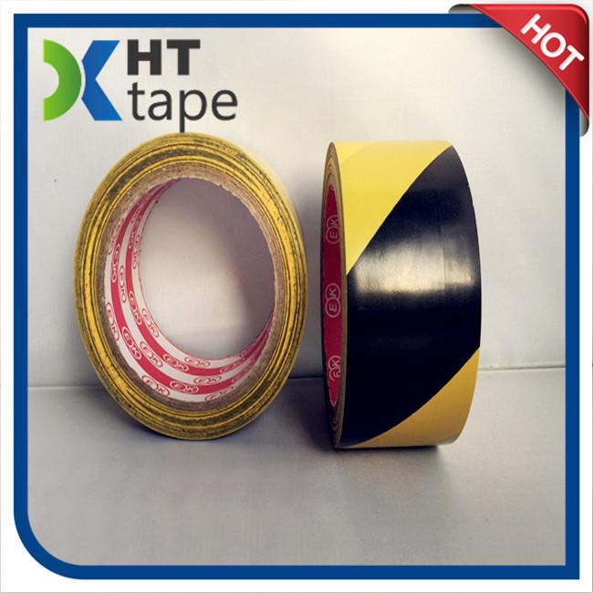 Warning Floor Tape 0.13mm Thickness