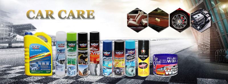 Car Polish Renew Liquid Crystal Spray Wax