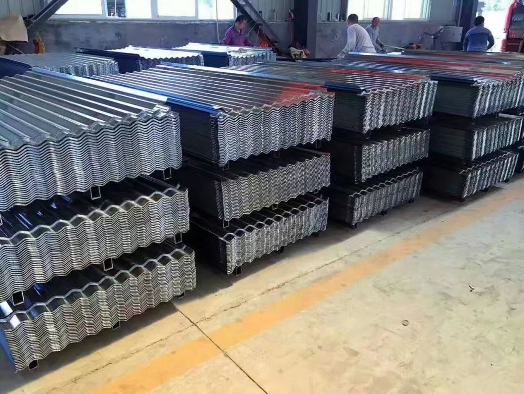High Quality Hot Dipped Galvanized Coil Steel for Roofing