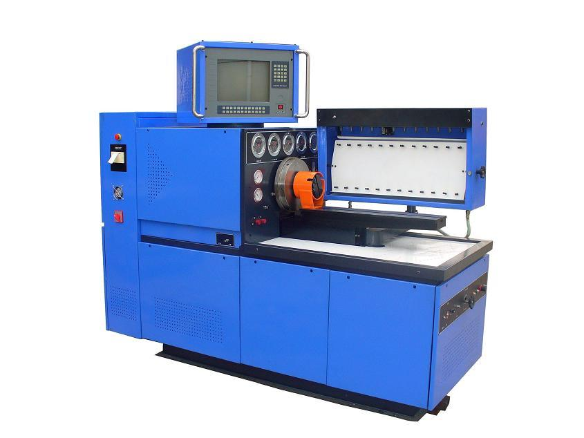 High Quality Diesel Fuel Injection Pump/Common Rail Test Bench (12PSDW)