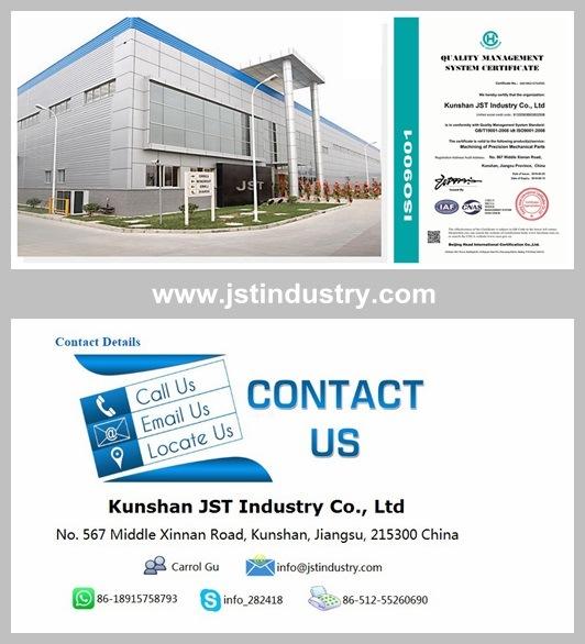 OEM/ Customized CNC High Precision Turned Machined Aluminum Plate Flange