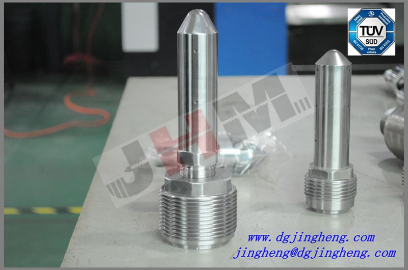 Toshiba D45 Nozzle for Screw Barrel