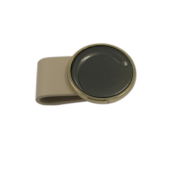 Promotional Gifts Golf Accessories Metal Hat Clips