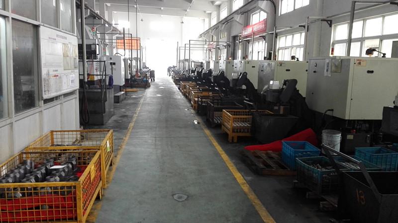 Salt Fog Test Sewing Machine Parts