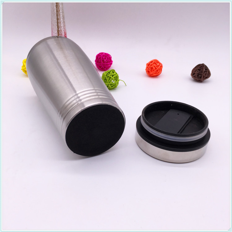 450ml Stainless Steel Coffee Cup (SH-SC30)