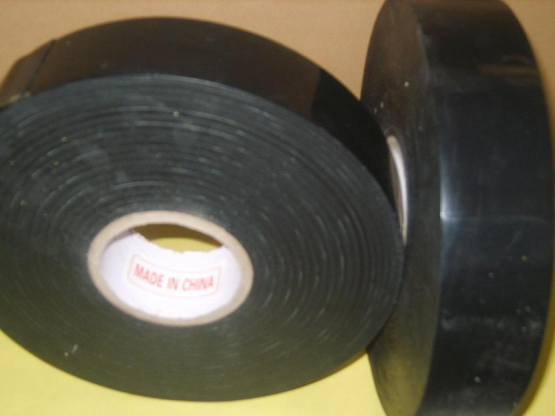 Polyethylene Anti Corrosion Pipe Wrap Outer Tape