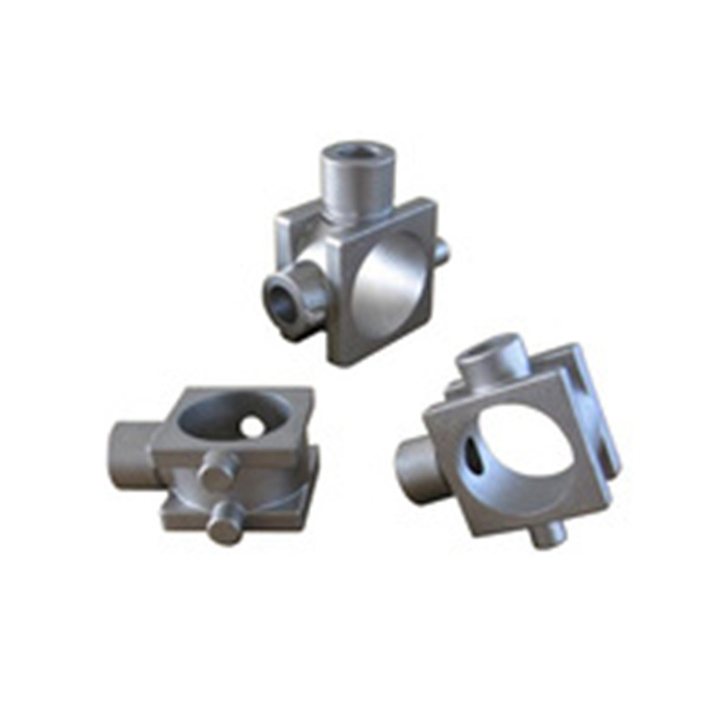 OEM Stainless Steel Precision Casting for Pump Part