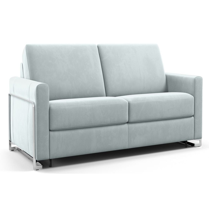 Factory Supply Hotel Two Seat Sofa Fancy Sectional Sofa (ST0075)