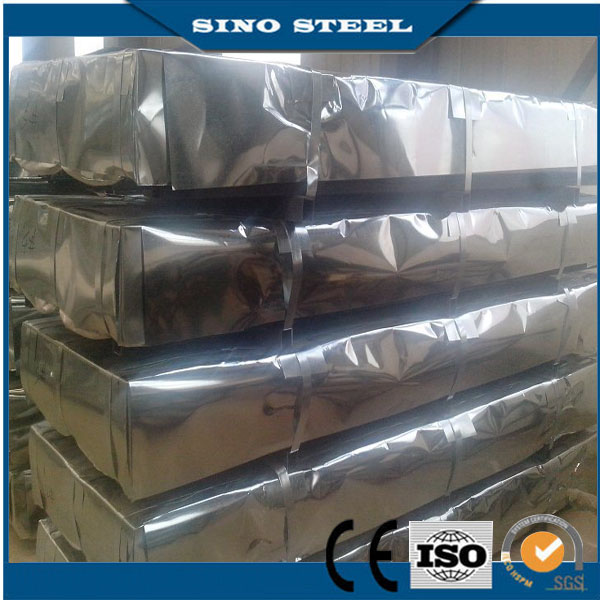 Gi Steel Zinc Galvanized Steel Corrugated Roofing Sheet