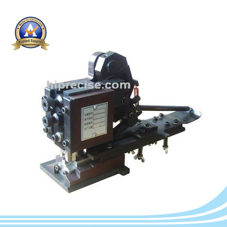 Best Automatic Wire Crimper Mould / Applicator for Terminal Crimping Machine