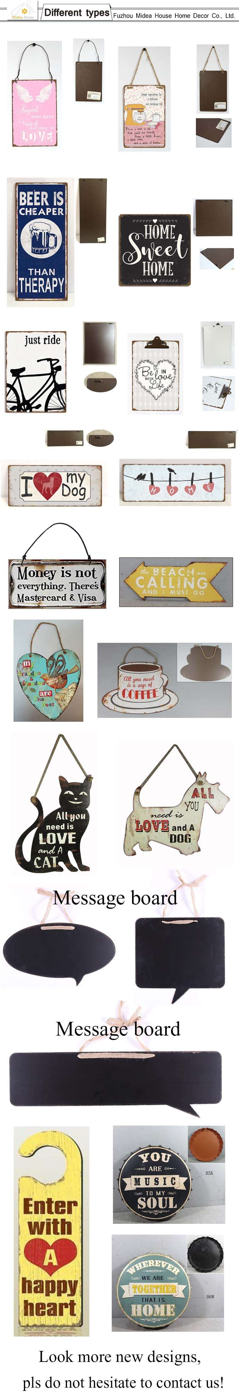 China Supplier Famous and Elegant Antique Wall Plaques