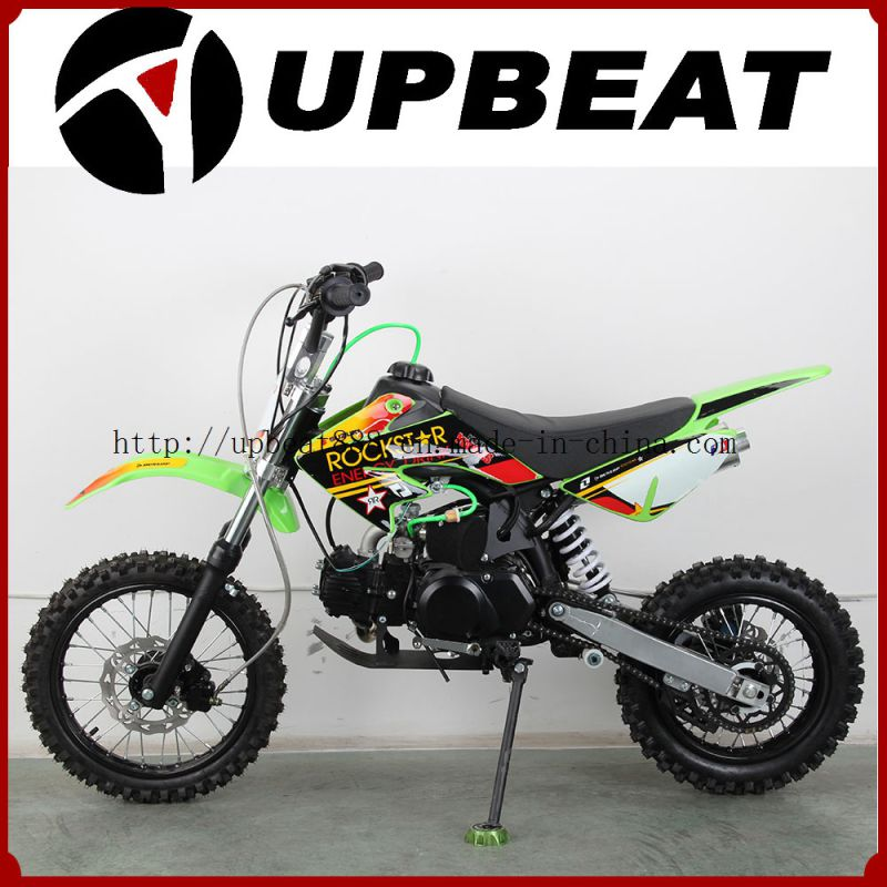 Upbeat 125cc Dirt Bike Cheap for Sale