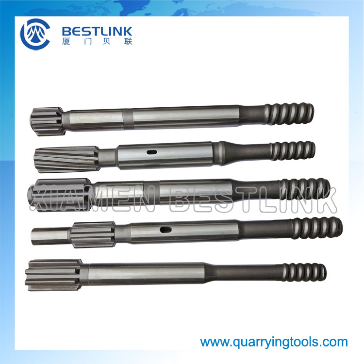 Tapered Shank Adapter for Rock Drill