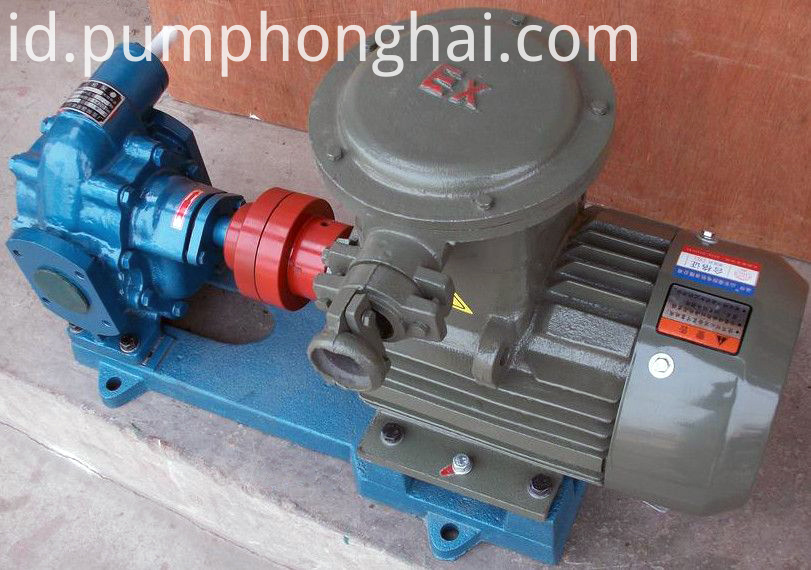 220V380V Vegetable Oil Pumps