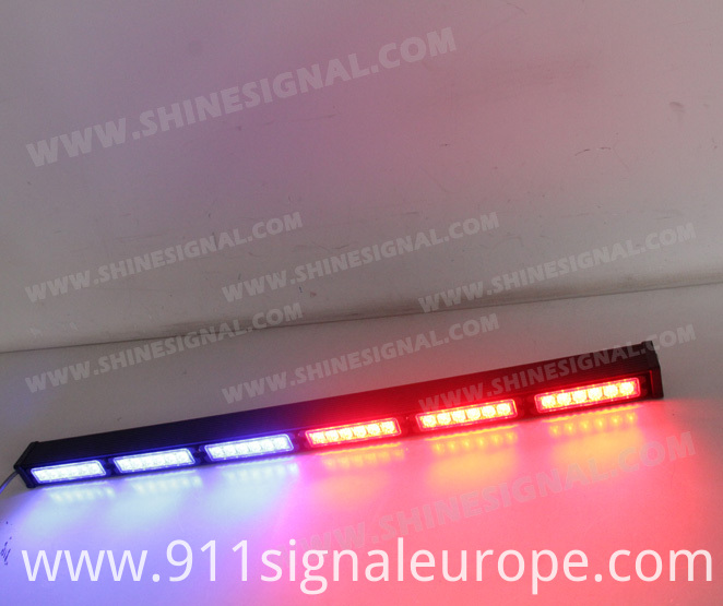 Bar204-6 LED Exterior Light Sticks with New Design