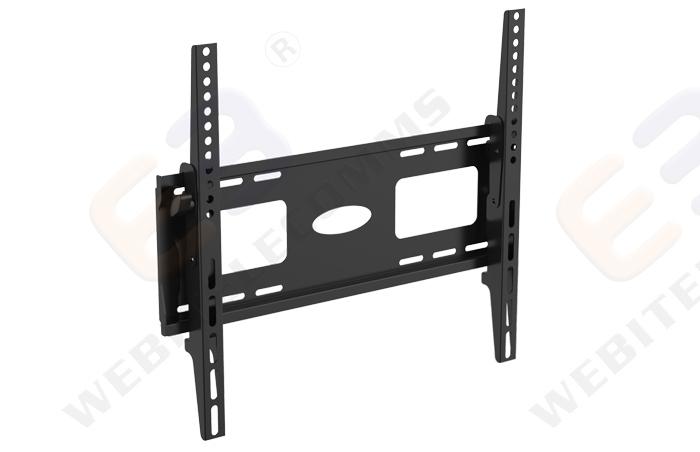 Low Profile Tilt TV Wall Mount Bracket for 32-55