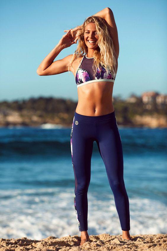 Lycra Fabric for Bikini/Cycling Suit/Sports Wear/Evening Dress