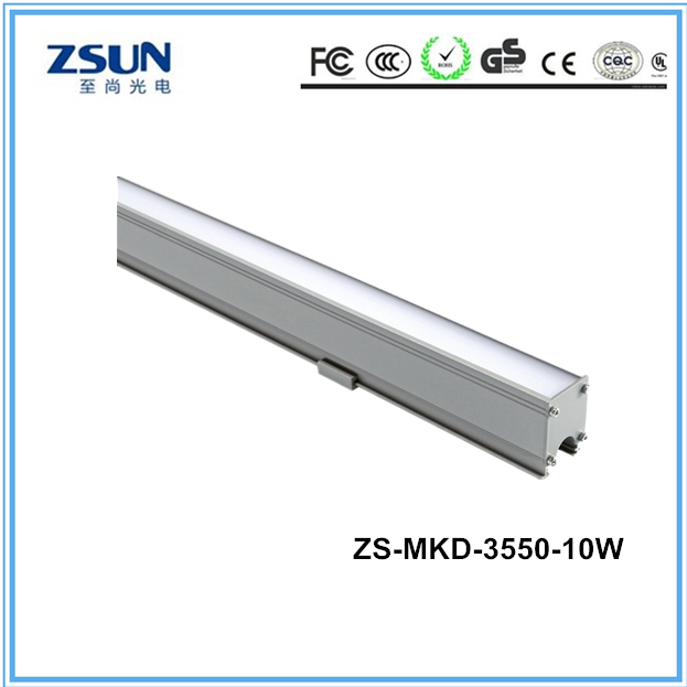 Modular Lighting System 60W LED Linear Modular Light