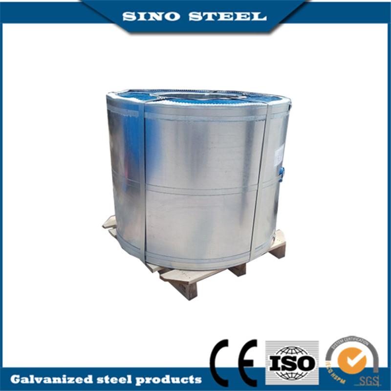 G550 Az100 Prepainted Aluzinc Steel Coil