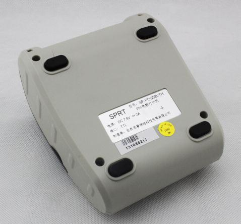 Sp-POS58IV Mini Printer for Autoclave Ss11, Ss13