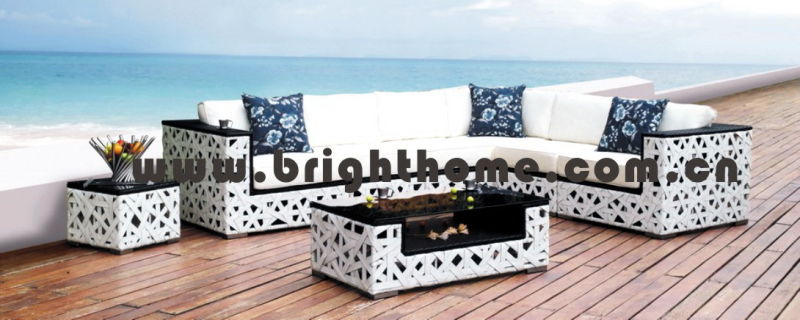 Rattan Furniture / Outdoor Furniture (BP-852)