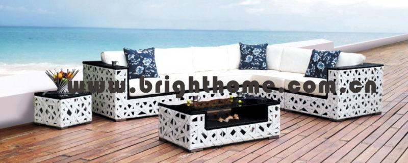 Rattan Furniture / Outdoor Furniture (BP-852)