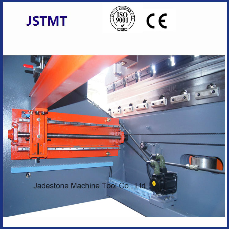 CNC Press Brake for Sheet Metal Panel Enclosure (ZYB100T-4000 DA52)