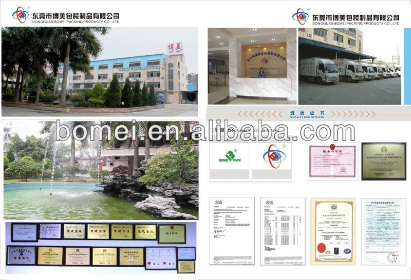 Global Popular and Factory Price Adhesive OPP Acrylic Sealing Tape