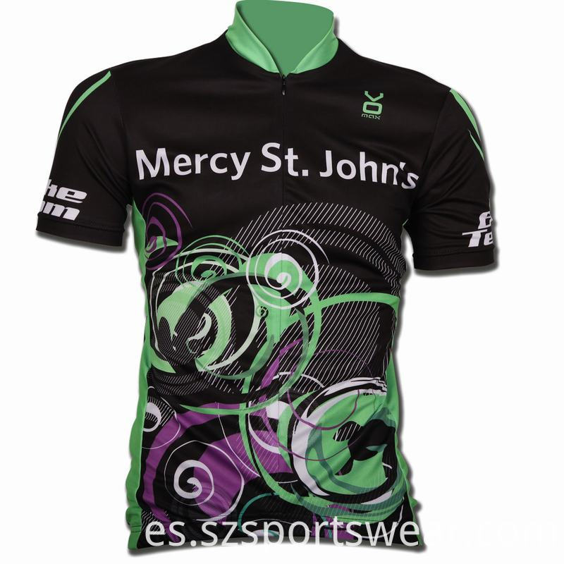 New Design Hot Selling Custom Cycling Clothes