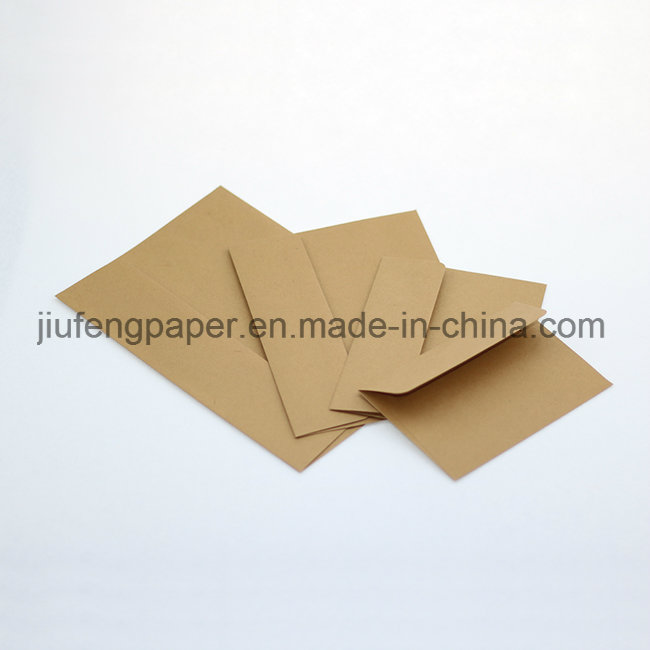 A1 A2 A6 A7 Envelope & Card