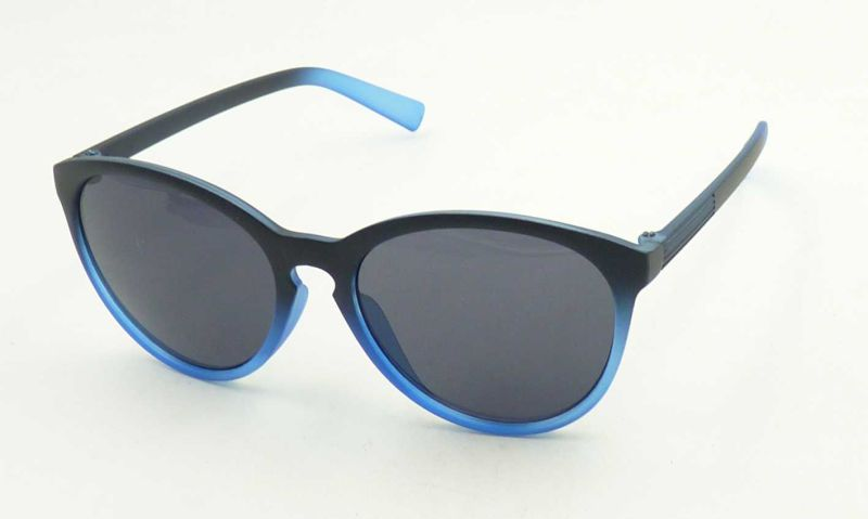 Kqp161189 Round Frame Children Sunglasses Cool Style